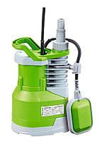 Дренажный насос Насосы плюс оборудование Garden-DSP 3-4/0,25P