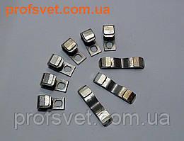 Комплект медных контактов пускателя ПМА-5 100А