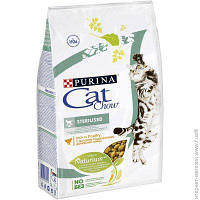 Корм Для Кошек Purina Cat Chow. Special Care Sterilized 15кг (7613032233051)