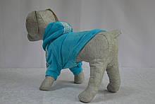 Толстовка Велюр для собак, фото 2