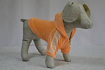 Толстовка Велюр для собак, фото 3