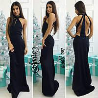 Вечернее красивое женское платье tez54032423