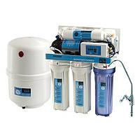 Система очистки воды Насосы плюс оборудование CAC-ZO-5P