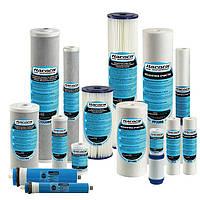 Система очистки воды Насосы плюс оборудование 50GPD (D)