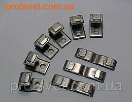 Комплект мідних контактів пускача ПМА-6 160А