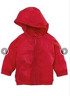 Водонепроницаемый детский дождевик