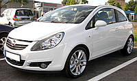 Разборка запчасти Opel Corsa D (2006—2014)