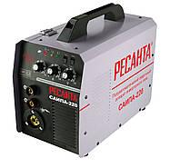 Сварочный полуавтомат инверторный Ресанта САИПА- 220