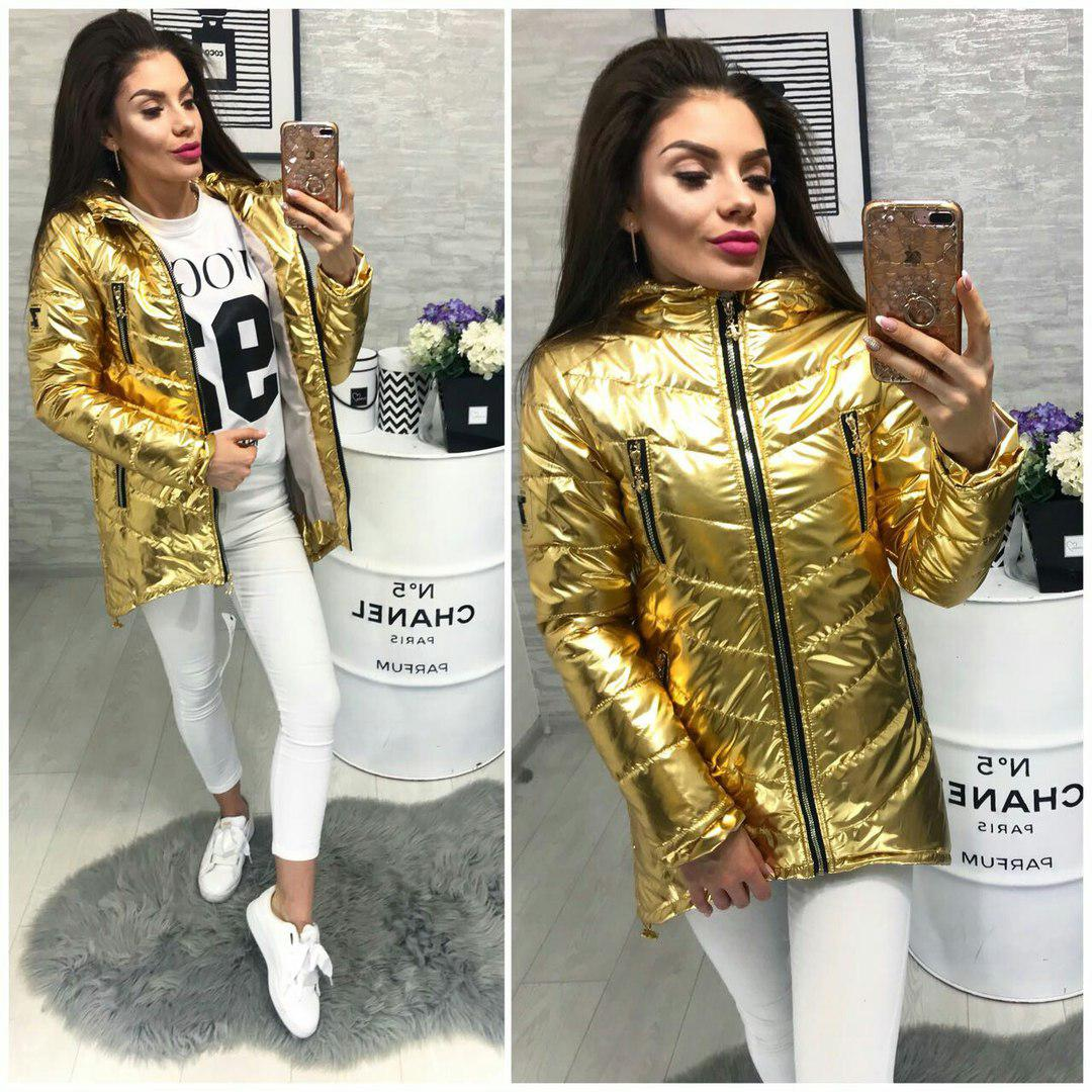 Куртка весна/осень 2018, модель 300