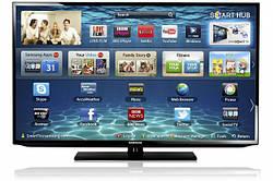 Установка и подключение телевизора к интернету