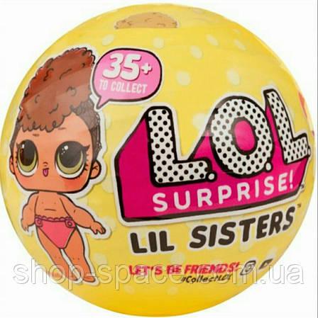LOL Sisters - 3 серия. Оригинал. ЛОЛ сестрички, 250 грн