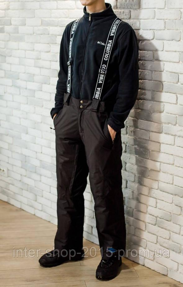 Мужские горнолыжные штаны Columbia Omni-Heat - INTER SHOP в Харькове ed74c8ed0b229