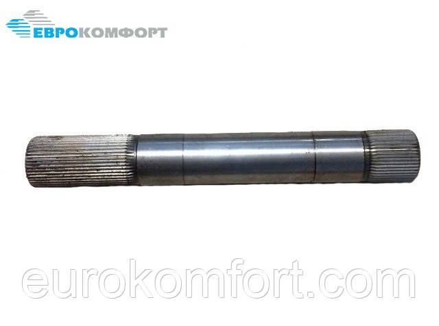 Вал поворотный задней навески ЮМЗ-6, Д-65 40-4605018-А