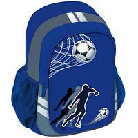 Рюкзак (ранец) школьный StarPak 329195 STK-40 Football 41*31*21 см