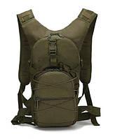 Тактический рюкзак 15л, фото 2
