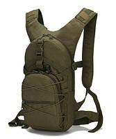 Тактический рюкзак 15л
