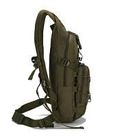 Тактический рюкзак 15л, фото 3