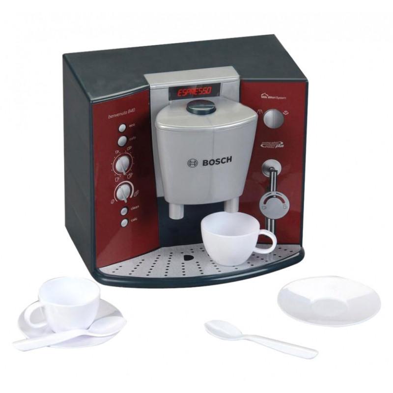 Кофемашина с чашками Bosch Klein 9569