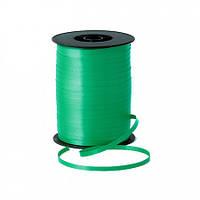 Лента для шариков. Цвет: Зелёный. Длина: 250м. Пр-во:Украина.