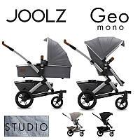 Универсальная коляска 2 в 1 Joolz Geo 2 Mono Studio