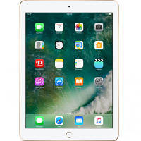 Планшет Apple iPad A1822 Wi-Fi 128Gb Gold (MPGW2RK/A)