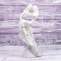 Подарочная статуэтка влюбленной пары
