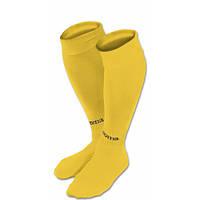 Гетры желтые Joma CLASSIC II 400054.900