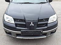 Капот Mitsubishi Outlander CU, 2003-2008, 5900A058, фото 1