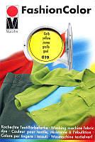 Краситель для ткани MARABU 30мл 174023019 Желтый