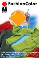 Краситель для ткани MARABU 30мл 174023021 Оранжевый светлый