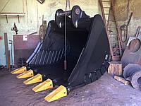 Изготовление ковшей экскаватора, погрузчика