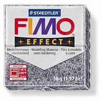 Глина полимерная FIMO Effect 56г Гранит 8020-803