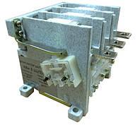 Вакуумный контактор КВн 3-80/0,66-1,6-Ш шахтный