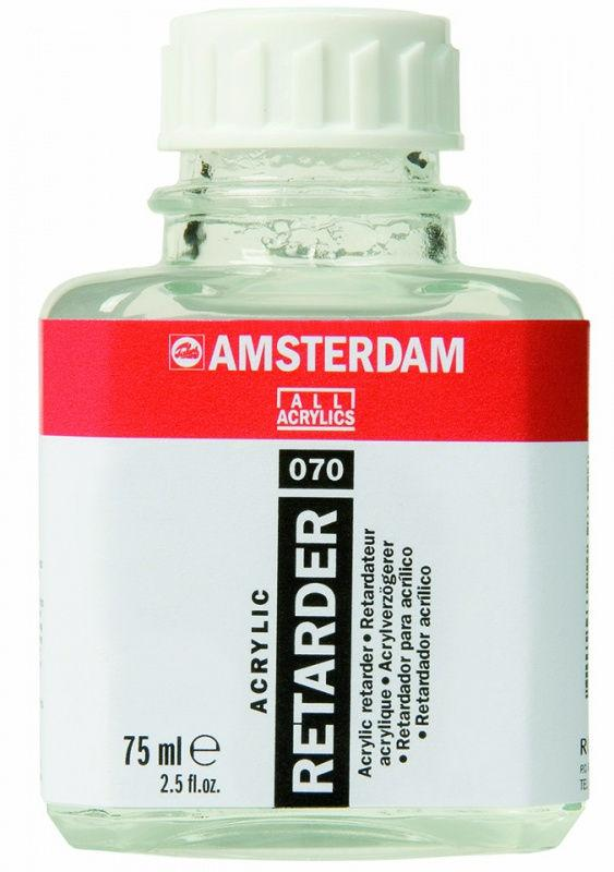 Замедлитель высыхания Amsterdam 75мл Royal Talens 24283070