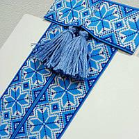 Открытка - вышиванка, фото 1