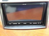 Магнитола Subaru Legacy, Outback B14, 2009-2014, 86271AJ400, AVN726EE, Eclipse, фото 1