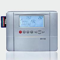 Контроллер для солнечных систем SR1188