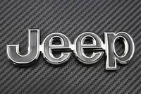 Дефлекторы капота Jeep