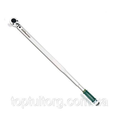 "Ключ динамометрический 1""x1230mm(L)  140-980Nm  TOPTUL ANAA3298"