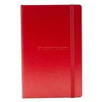 Блокнот Student's Book Красный