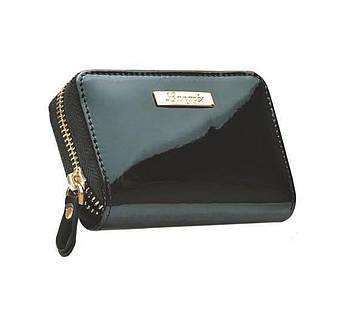 Футляр для пластик. карточек кожаный Langres Glaze LS.820300-01 Черный 11,8*7,6*2,7см