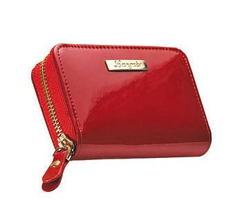 Футляр для пластик. карточек кожаный Langres Glaze LS.820300-05 Красный 11,8*7,6*2,7см