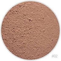 Минеральный рассыпчатый консилер Mineral Avenue Mineral Concealer N02 10 мл (ma0302)