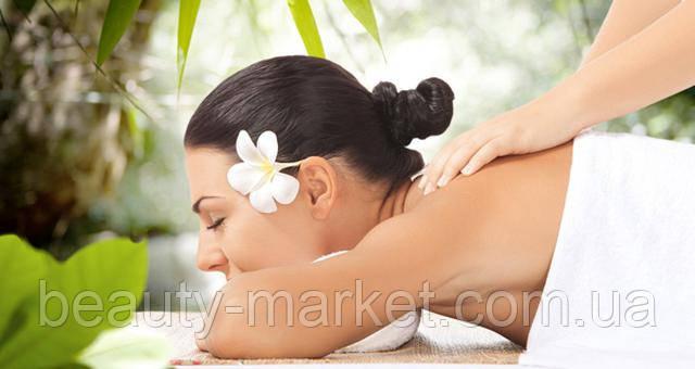 Экзотические техники массажа