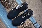 """Женские кроссовки Balenciaga Speed Trainer """"Black"""" (в стиле Баленсиага с носком) черные, фото 4"""