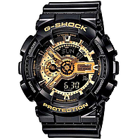 Casio G-Shock GA110-GB-1A ORIGINAL NEW!!!