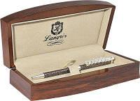 Ручка шариковая Langres Miracle LS.404031-47 с кристаллами, золото коричневое