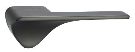 Дверные ручки MVM Z-1500 MA - матовый антрацит