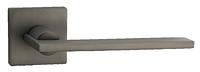Дверные ручки MVM Z-1450 MA - матовый антрацит