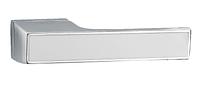 Дверные ручки MVM Z-1440 MOC - матовый старый хром